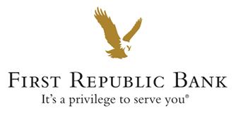 First Republican Bank logo