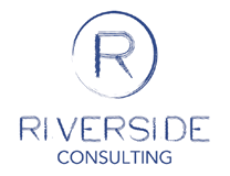 Riverside Consulting logo