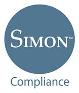 Simon Compliance logo